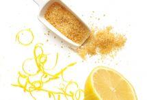 Honey Scrub / Useful