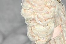 Dreamy Creamy / #cream #beige #magnolia / by Luxuria Jewellery Boutique