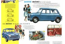 Mini: Promotional Material