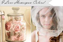 Colour Palette - Pink (Paleta Cromatica - Roz)