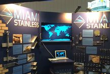Expo's & Trade Events / Our stand at Expos and Trade Events