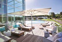 """Wellness / #Wellnesshotel Geinberg 5 Private Spa Villas """"Mein Wellnesshotel""""  Ausgewählte und von Profis geprüfte Wellnesshotels"""