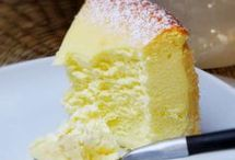 Gateaux fromage blanc