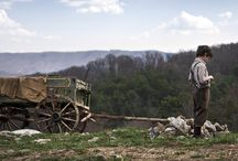 Films and Television / Many film companies have come to Giles County over the years. Some of the movies and television shows and ads you may have seen.