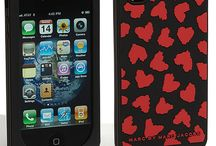 Phone cases / iPhone cases / by Brooklyn