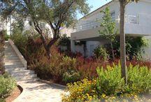 Les jardins de Saint Paul