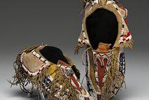 Kiowa native american
