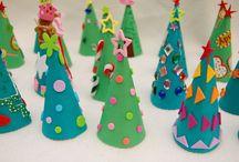 Christmas boxes - kids