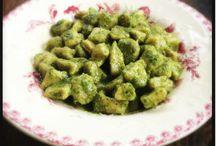 Italiensk mat / Recept på italiensk mat