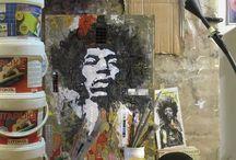 Starlike & art / #starlike #art #grout #mosaic #glue