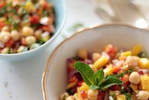 Salad - fruit based