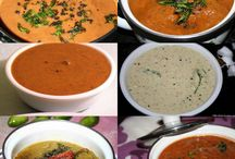 Ayurvedic South Indian Dishes