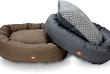 Hemp Pet Beds / by West Paw Design