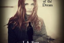A Glimpse of the Dream / Meet Teagan and Kane.  Releasing July 7, 2015