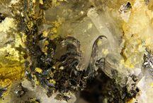 Capitale de la Mineralogie