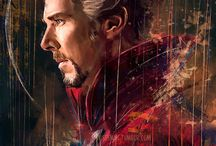 Doctor Strange 2016 Full Movie HD Quality / Doctor Strange was amazing! Honestly Benedict Cumberbatch did an amazing performance as Steven Strange