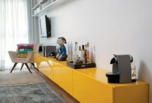 Casa: Sala Estar/Jantar