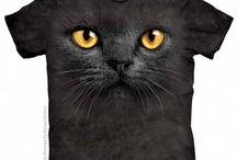 The Mountain Shirts - Hunde und Katzen