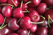 Life is Just a Bowl of These ... Cherries! / by Schnucks