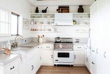 Μοντέρνες κουζίνες