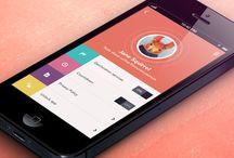 Mobile - UI