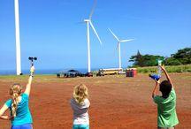 STEM Education / Hawaiian Electric Companies' support of Science, Technology, Engineering & Mathematics initiatives in Hawaii.