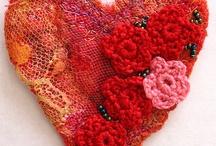Textiel frutsel
