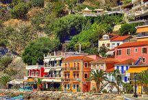 Ελλάδα μου<3