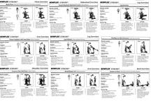 Li Workouts / My workouts