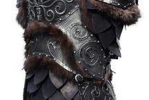 갑옷 (armour)