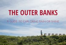 THE OUTER BANKS - TRAVEL