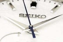 Seiko Watches / Seiko watches have been around for years, and are still one of the best made watches around, especially for the price point.  We have all kinds of styles to meet your desire.