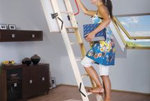Loft Ladders / A collection of the ladders we here at Mister Loft Ladder can install for you at a fixed price with a 10 year guarantee.