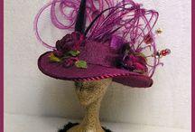 Chapeaux miniature