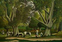 Herds - Troupeaux