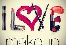 Makeup love❤