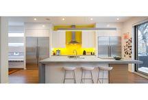 viviendas - cocina