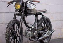 50cc Builds