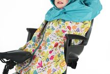 Coverover models / Innovative baby product for covering your baby