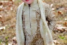 Wedding dress for Neil