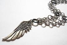 Pretty jewelry / by Kelly Tobin