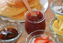 Thermomix - pancakes/crepes