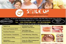 Best Dentist Dental Clinic in Pune Kharadi / If you are in search of a dentist who will attend to your needs, you cannot go wrong with our practice. Contact our office at  your earliest convenient to schedule you consultation. We look forward to serving you and your family for many years to  come.You can count on Dr.Ratnika Agarwal's personal attention at each & every appointment. Read the testimony of our Patients: JUST DIAL : http://tinyurl.com/j9jhvaa PRACTO : https://www.practo.com/pune/doctor/ratnika-agarwal-dentist?subscription_id=0