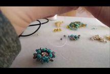 Video jewelery