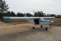 Aeronave Savannah