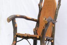 handmade rocking chair uk