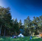PNW Camping