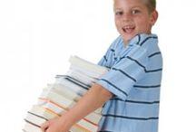 Kids' Book Club / by Carol Schiller