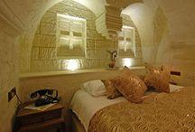 Phocas Cave Suites