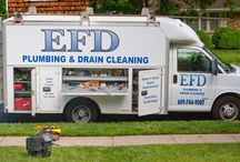 Camden County, NJ Plumbing Service / Always ready and prepared to service all of our Camden County commercial and residential customers.
